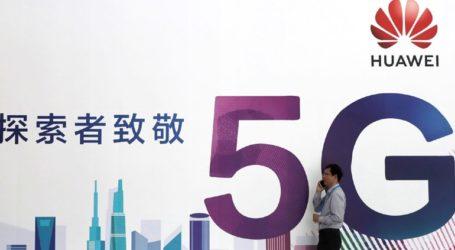 """Η Huawei """"πατάει Ευρώπη"""" για το 5G"""