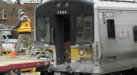 Δέκα τραυματίες από σύγκρουση τρένων στη Ρουμανία