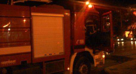 Φωτιά σε ισόγειο μονοκατοικίας στο Χαλάνδρι