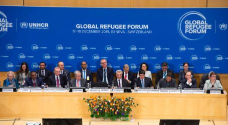 Ο ΟΗΕ χαιρετίζει μια νέα «στροφή» στο Παγκόσμιο Φόρουμ για τους Πρόσφυγες