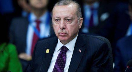 Ο Ερντογάν δεν έχει αποφασίσει ακόμη εάν θα συμμετάσχει στη διεθνή σύνοδο για τη Λιβύη