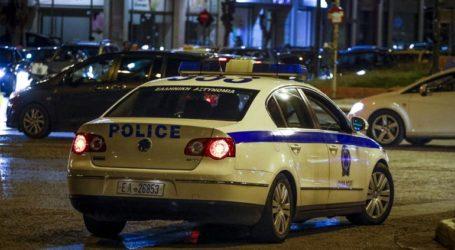 Ζημιές σε 13 καταστήματα στη Θεσσαλονίκη