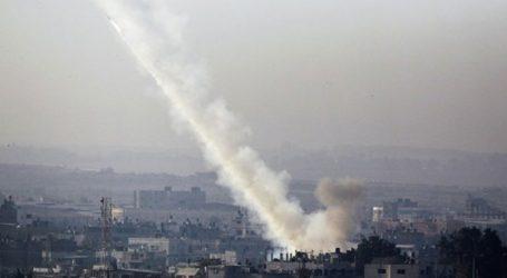 Νέα αεροπορικά πλήγματα εναντίον της Λωρίδας της Γάζας