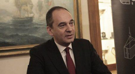 Έγκριση δαπάνης για τις λιμενικές υποδομές από τον Γ. Πλακιωτάκη