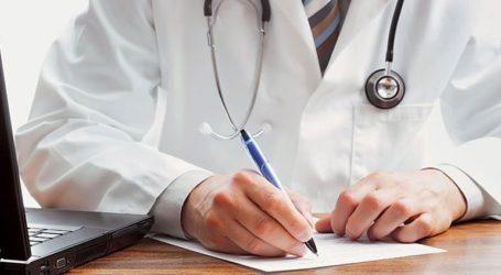 Πάνω από 65 χιλιάδες γιατρούς είχε η χώρα περσι