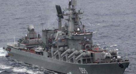 Στη Μεσόγειο για ασκήσεις πυραυλάκατος του ρωσικού Στόλου