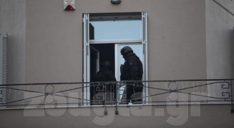 Ελεύθεροι και οι εννέα συλληφθέντες από την επιχείρηση εκκένωσης στο Κουκάκι