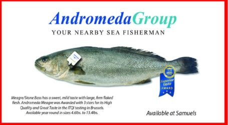 Με 89,16% στα δικαιώματα ψήφου η Andromeda Seafood