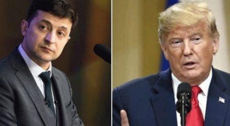 Η Ουάσινγκτον παραμένει «στρατηγικός εταίρος» παρά την παραπομπή Τραμπ
