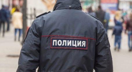Πυροβολισμοί στο κέντρο της Μόσχας