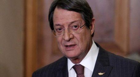 Επικοινωνία Αναστασιάδη με τον πρόεδρο της Αιγύπτου για την κατάσταση στη Λιβύη