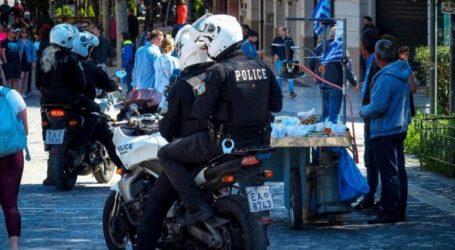 Κάμερες στις στολές των αστυνομικών και τα περιπολικά προτείνει η Ένωση Αστυνομικών Υπαλλήλων Θεσσαλονίκης