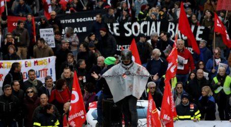 Δεν επιτεύχθηκε συμβιβασμός στις διαπραγματεύσεις για το συνταξιοδοτικό στη Γαλλία