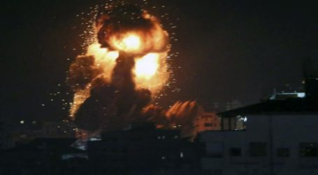 Νέοι Ισραηλινοί βομβαρδισμοί κατά της Χαμάς