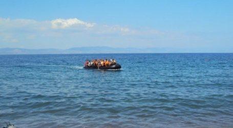 Εντοπισμός και διάσωση 12 μεταναστών στην Κάλυμνο