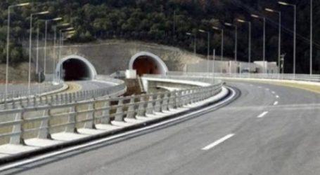 Κλειστή μέχρι την Κυριακή η Περιμετρική προς Αθήνα λόγω έργων στην γέφυρα των Μποζαϊτίκων