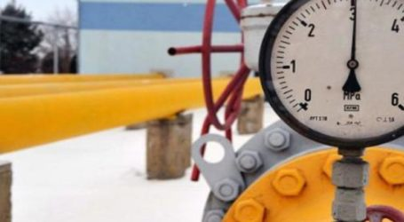 Νέα συμφωνία Ρωσίας- Ουκρανίας -ΕΕ, για τη μεταφορά αερίου