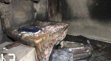 Φωτιά σε πολυκατοικία στη Θεσσαλονίκη – Κινδύνεψαν τρία παιδιά