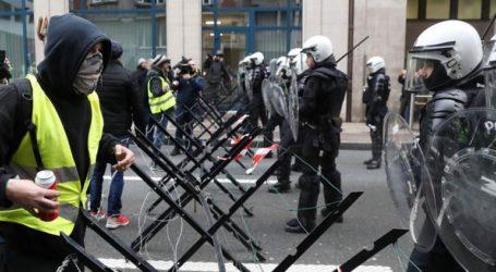Καταδίκες αστυνομικών στη Γαλλία για άσκηση βίας εναντίον διαδηλωτών των «Κίτρινων Γιλέκων»