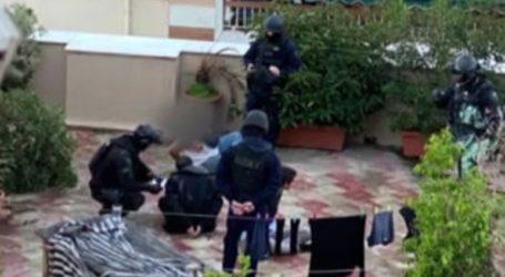 Σοκαρισμένος δημοσιογράφος με τη σύλληψη Ινδαρέ