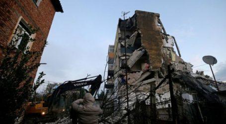Συνεχίζονται οι μετασεισμοί στην Αλβανία μετά τον φονικό σεισμό της 26ης Νοεμβρίου