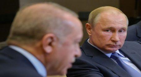 Ανησυχεί το Κρεμλίνο για τον τούρκικο στρατό στη Λιβύη