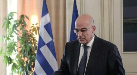 Η Ελλάδα δεν θα δεχθεί απόπειρες σφετερισμού ή παραβίασης της κυριαρχίας
