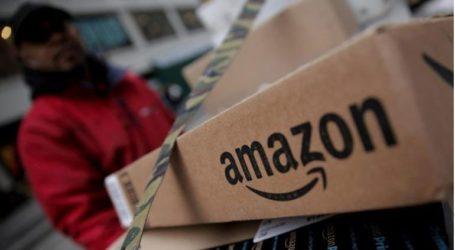Έως την παραμονή των Χριστουγέννων παρατείνεται η απεργία στις αποθηκευτικές μονάδες της Amazon στη Λειψία
