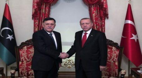 Δικαστήριο της Λιβύης τορπιλίζει τη συμφωνία του Ερντογάν με την κυβέρνηση της Τρίπολης