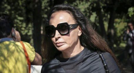 Ποινή φυλάκισης ενός έτους στη Βίκυ Σταμάτη για την απόδραση από το Δρομοκαΐτειο