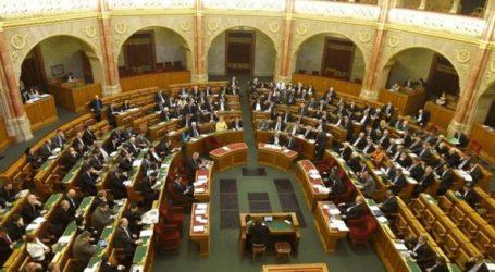 Η Βουλή ενέκρινε το νομοσχέδιο για τη μεταρρύθμιση του δικαστικού συστήματος