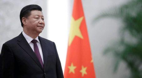 Ο Σι Τζινπίνγκ κατηγορεί την Ουάσινγκτον ότι παρεμβαίνει σε εσωτερικές υποθέσεις της Κίνας
