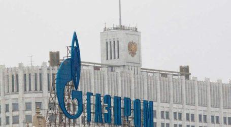 Σε νέα πενταετή συμφωνία για τη μεταφορά φυσικού αερίου κατέληξαν Μόσχα και Κίεβο
