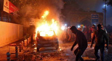 Έξι νεκροί σε νέες συγκρούσεις μεταξύ διαδηλωτών και αστυνομικών