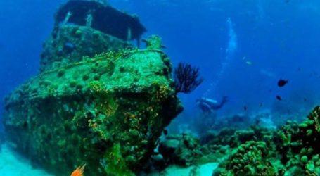 Ημερίδα στον Βόλο για τα υποβρύχια μουσεία