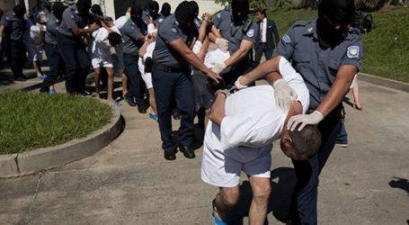 Συνελήφθησαν περισσότερα από 230 άτομα που φέρονται να ανήκουν στη συμμορία MS-13