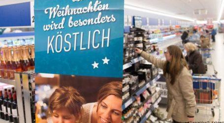 Χριστουγεννιάτικος «πόλεμος» των σούπερ μάρκετ