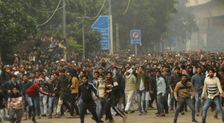 Πέντε νεκροί σε διαδηλώσεις στην Ινδία