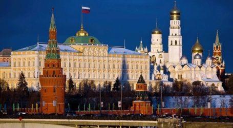 Το Κρεμλίνο καταγγέλλει την επιβολή κυρώσεων εναντίον του Nord Stream 2 από την Ουάσινγκτον