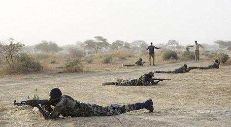 """Οι γαλλικές στρατιωτικές δυνάμεις σκότωσαν σήμερα 33 """"τρομοκράτες"""" στο Μαλί"""