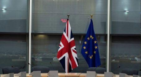 Με ένα νέο κέρμα των 50 πενών θα γιορταστεί το «διαζύγιο» από την Ε.Ε.