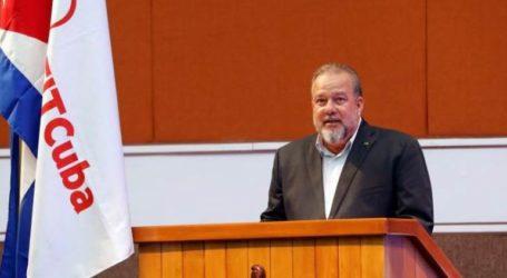 Ανέλαβε πρωθυπουργός ο Μανουέλ Μαρέρο