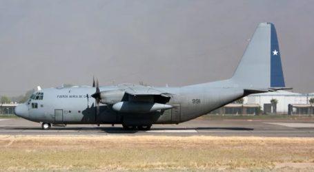«Μπορεί να μη μάθουμε ποτέ» τι συνέβη στο εξαφανισμένο C-130