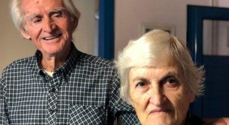 Ο 81χρονος και η 83χρονη που ζουν στο μικρότερο κατοικήσιμο νησί των Επτανήσων