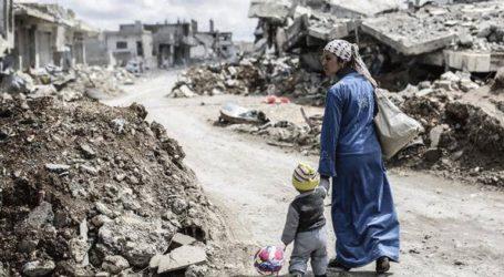 Τουλάχιστον 25.000 άμαχοι έχουν εγκαταλείψει την επαρχία Ιντλίμπ για την Τουρκία σε διάστημα δύο ημερών