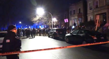 13 τραυματίες από πυροβολισμούς σε πάρτι