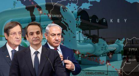 Υπογράφεται τριμερής συμφωνία για τον EastΜed στην Αθήνα