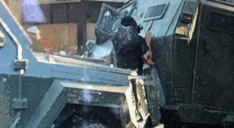 Προσοχή σκληρές εικόνες: Αστυνομικά οχήματα συνθλίβουν διαδηλωτή