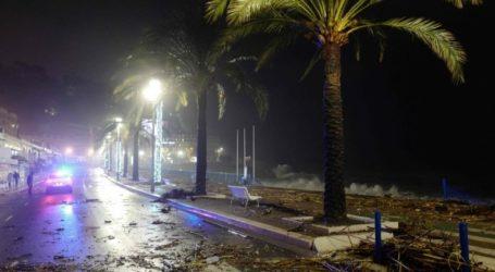 Τουλάχιστον εννέα νεκροί από τις καταιγίδες σε Ισπανία και Πορτογαλία