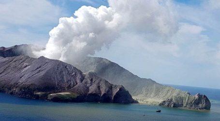 Στους 19 οι νεκροί της ηφαιστειακής έκρηξης στο Νησί Γουάιτ